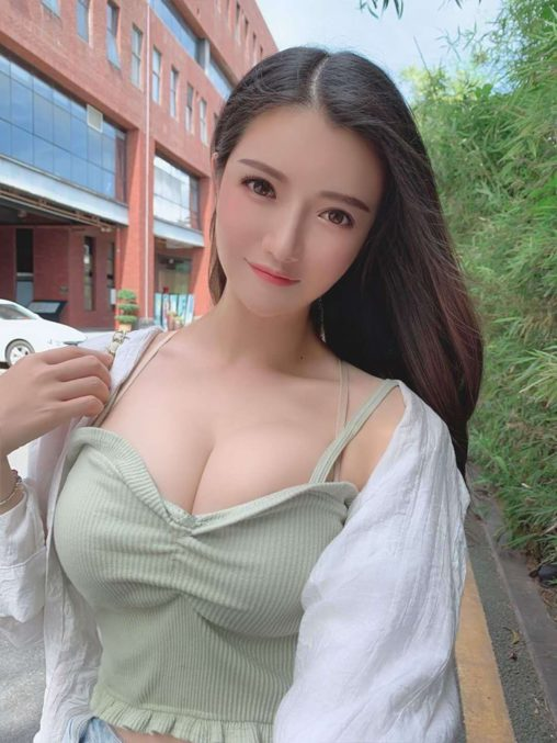 China Escort Girl - 莎莎 - Pj Escort