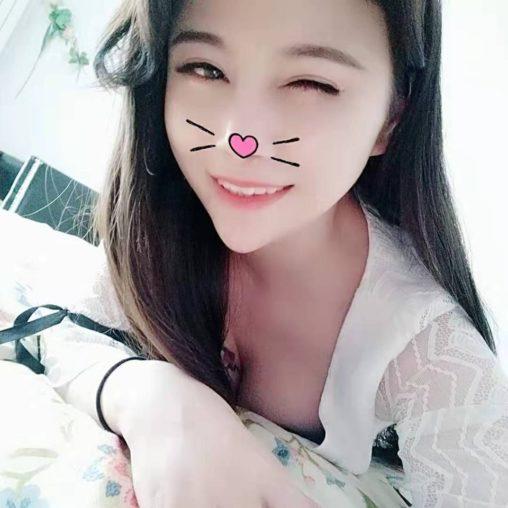 China Girl - 小诺 - Pj Escort Girl